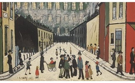 Lowry Street Scene For Web Cropped